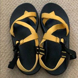 Chaco Men's Z/2 toeloop sandals Vibram sole